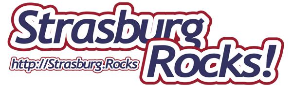 Strasburg Rocks!