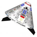 Quest Aerospace Planet Probe