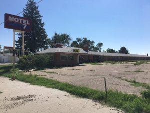 Motel 7 in Goodland, KS